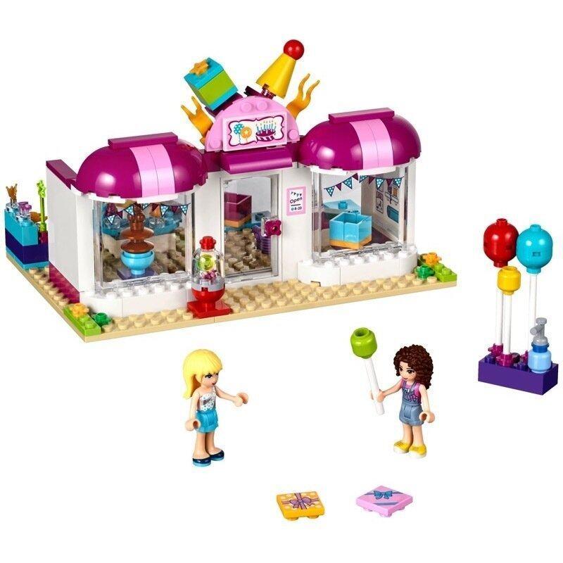 ขาย LEGO Friends 41132 Heartlake Party Shop