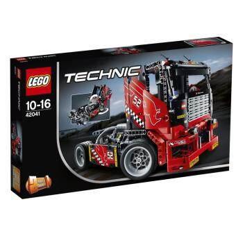 LEGO ตัวต่อเสริมทักษะ เลโก้ เทคนิค เรค เเท็ค - 42041