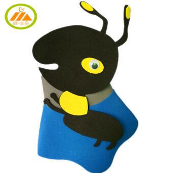 Little Ant สถานรับเลี้ยงเด็กการเรียนการสอนสัตว์หน้ากากหมวก
