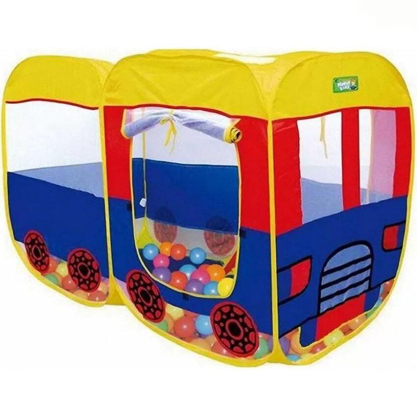 Lookmee Shop เต็นท์บ้านเด็กรถบัส