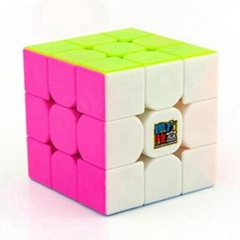 Magic domain magic classroom MF3RS third-order magic square pink -intl