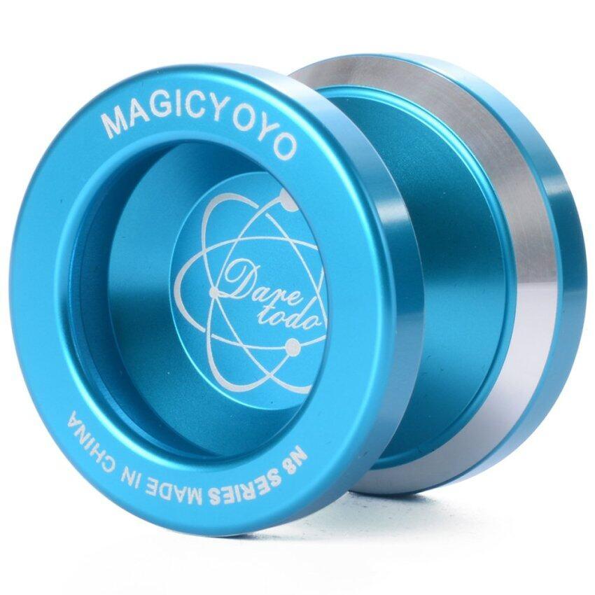Magic YOYO N8 Yoyo Ball (Blue) - intl