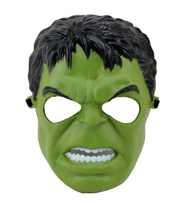 Mirage Shop The Hulk Mask หน้ากาก ยักษ์เขียว