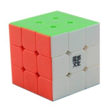 รูบิค MoYu Weilong V2 57mm 3x3x3 Cube Stickerless
