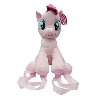 My Little Pony เป้กระเป๋าสะพายหลัง (พิ้งกี้พาย)