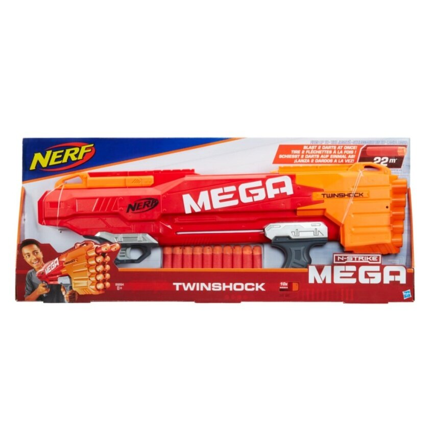 NER MEGA TWINSHOCK NFB9894 image