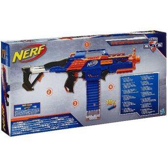 Nerf N-Strike Elite RapidStrike CS-18 Blaster (image 1)