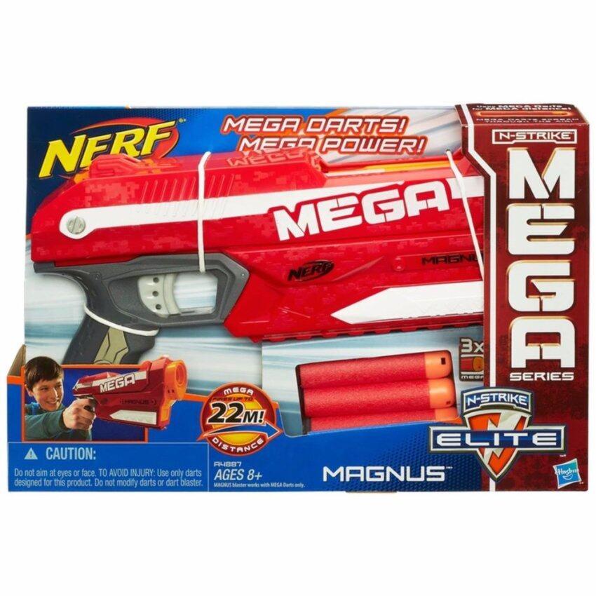 ขาย Nerf - NStrike Mega Magnus