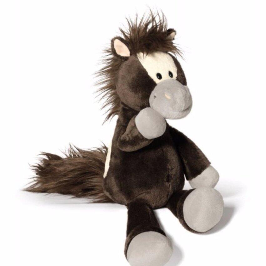 NICI ตุ๊กตาลูกม้า Horse Club Junior Pony Kapoony นุ่มนิ่ม น่ากอด