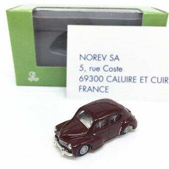 Harga Norev 1:86 Renault 4 CV Die-cast model car with original box - intl