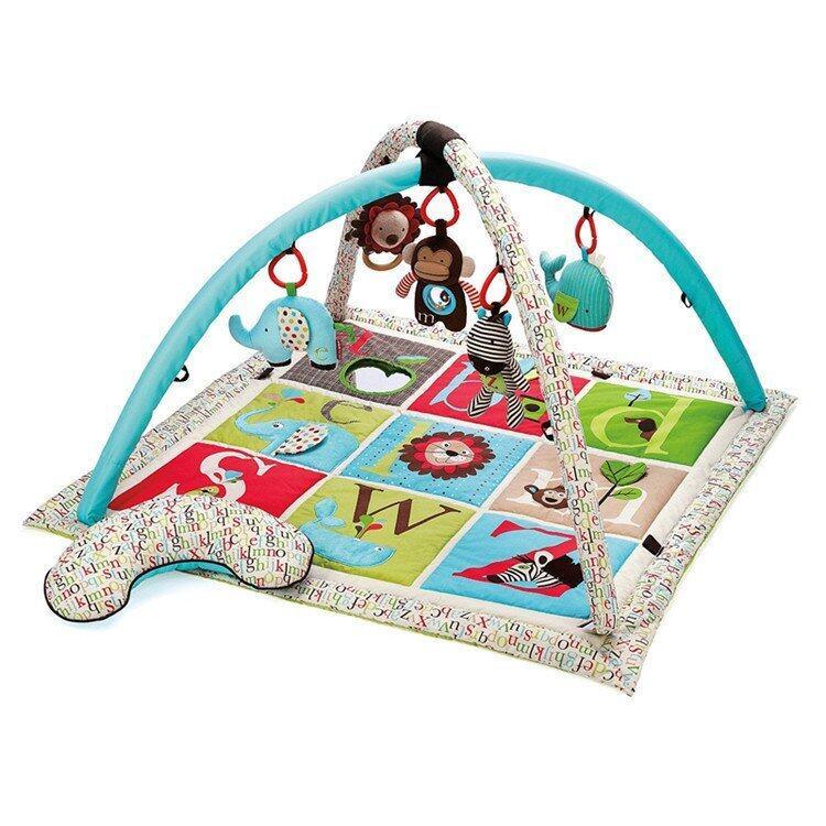 OA Baby Alphabet zoo เพลยิม รุ่นใหม่