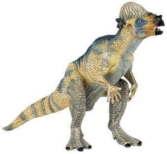 Papo : PPO55005* โมเดลไดโนเสาร์ Pachycephalosaurus