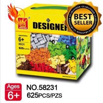 ตัวต่อเลโก้ ของเล่นเสริมพัฒนาการเด็ก @Phoenix Toy