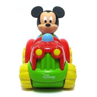 Play Us ดิสนีย์ รถยนต์มิกกี้มีเสียง - หลากสี