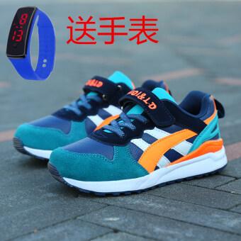 เกาหลีระบายอากาศรองเท้าวิ่งสาวรองเท้าชายรองเท้า