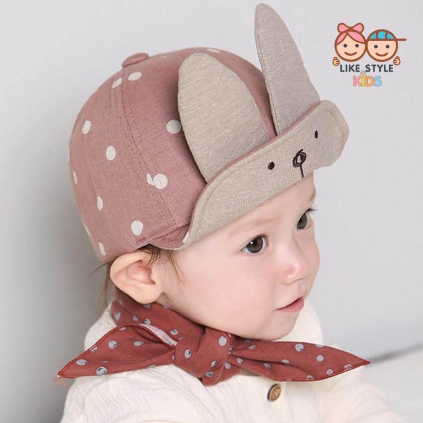 หมวกสำหรับเด็กอ่อน
