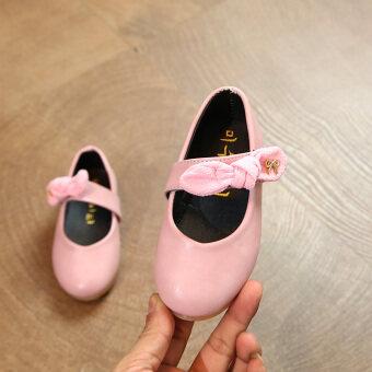 เด็กชายและเด็กหญิงทารกรองเท้าเจ้าหญิงทารกรองเท้าเด็กวัยหัดเดิน