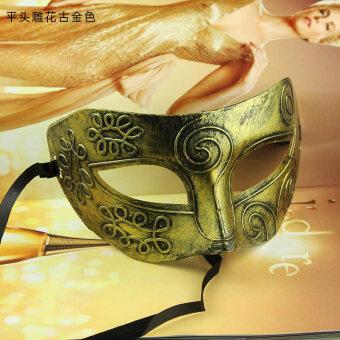 แจ๊สฮาโลวีนสยองขวัญหน้ากากงานเต้นรำ