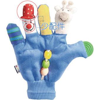 ปฏิสัมพันธ์พ่อแม่และลูกนิ้วมือแม้กระทั่ง
