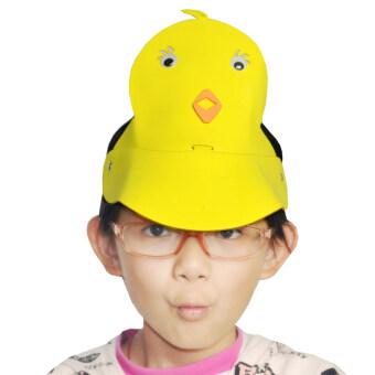 เจี๊ยบสถานรับเลี้ยงเด็กโรงเรียนหน้ากากหมวก