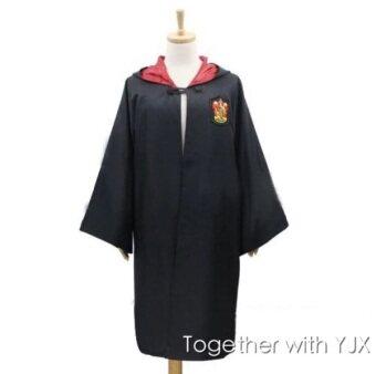 แฮร์รีพ็อตเตอร์มายากลเสื้อคลุมเสื้อคลุมเสื้อคลุม