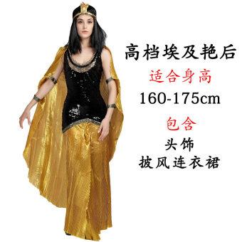 ฮาโลวีนผู้ใหญ่เจ้าหญิงชุด