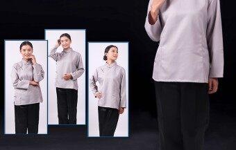 สาธารณรัฐประชาชนจีนคิดของผู้หญิงชาวนาเครื่องแต่งกาย