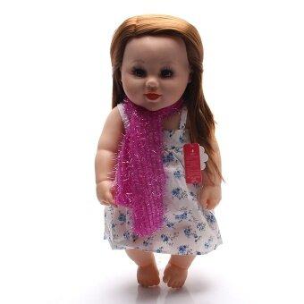 ไวนิลตุ๊กตาจำลองตุ๊กตา