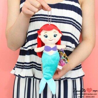 นางเงือกขนาดเล็กตุ๊กตาของเล่น