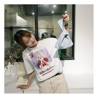 และลมที่เรียบง่ายสไตล์ญี่ปุ่นชุดปมข้อมือถุงถุง