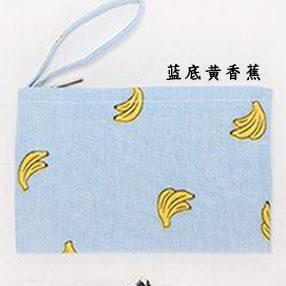 เย็บปักถักร้อยพิมพ์ขนาดเล็กถุงผ้าผ้ากรณีที่สำคัญ