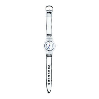 บิดแตงโมผลิตขนาดเล็กสดลมวุ้นมือวาดนาฬิกา