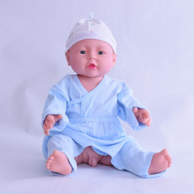 ทารกทารกคหกรรมศาสตร์การฝึกอบรมอาบน้ำของเล่นจำลองตุ๊กตา