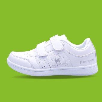 เกาหลีสีขาวฤดูใบไม้ร่วงใหม่รองเท้ารองเท้า