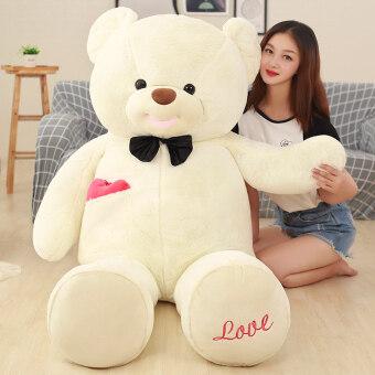 หมีหมีแพนด้าสาวตุ๊กตาหมีหมีกอด