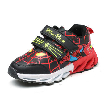 เกาหลีชายรองเท้าวิ่งสาวรองเท้าเด็กรองเท้า