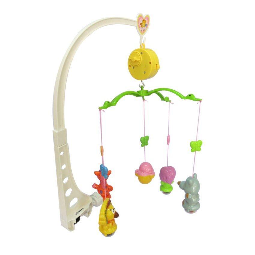 ขาย SCMShop ของเล่นเด็ก ของเล่น โมบายดนตรีเด็ก มีเสียงเพลง 981183