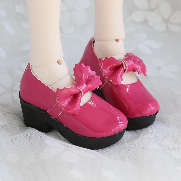 แฟชั่นป่า SD BJD ตุ๊กตารองเท้า image