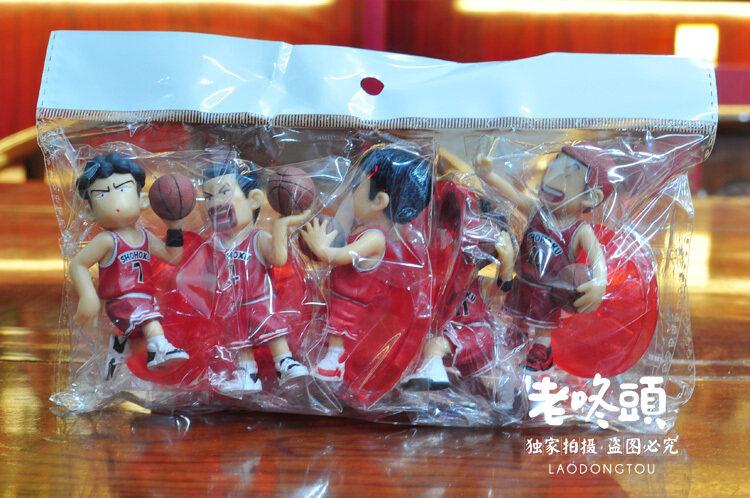 Slam Dunk Yingmuhuadao ที่จะทำตุ๊กตาตุ๊กตา