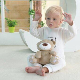 ตุ๊กตาหมีนุ่มนิ่ม soften bear