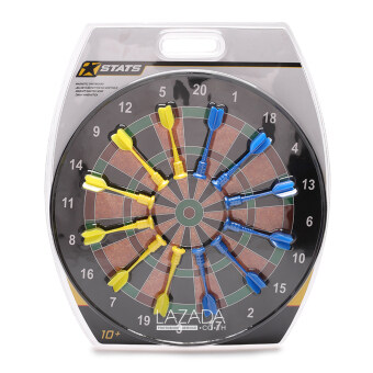 STATS MAGNETIC DARTBOARD
