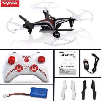 Syma โดรนบังคับ เครื่องบินบังคับ X13 RC Quadcopter 6 Axis 2.4G 4CH (image 2)