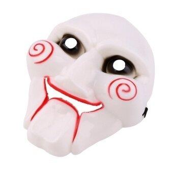 Terror Masquerade Halloween Party Costume Cosplay Forfilmchainsaw Killer - intl