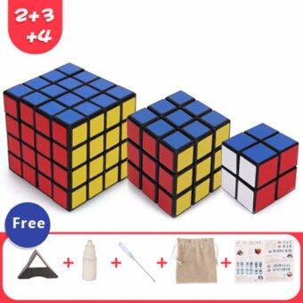 Third-order cube Fourth order cube Second order cube Rubik's cubeProfessional Rubik's cube Cube toys - Intl