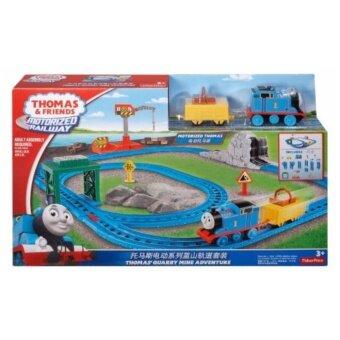 ThomasFriends™ Motorized Railwayผจญภัยเหมืองแร่