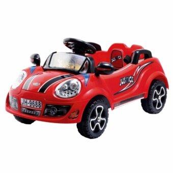 Toyzoner Mini Justin มินิจัสติน 9688 รถเด็กนั่งไฟฟ้า