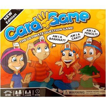 T.P. TOYS CARD GAMES
