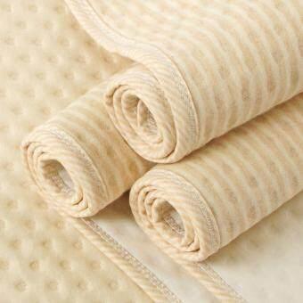 TUP Waterproof Cotton Diaper Pad For Baby (35 x 45cm) - intl - 3