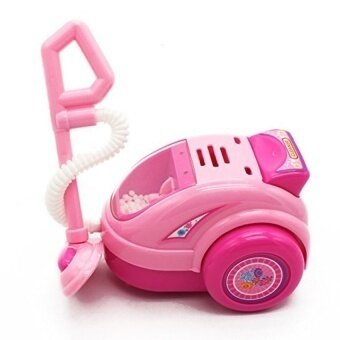 Vacuum Cleaner  Mini Simulation Model Toys Of Homeappliances Kids Play Toys - intl