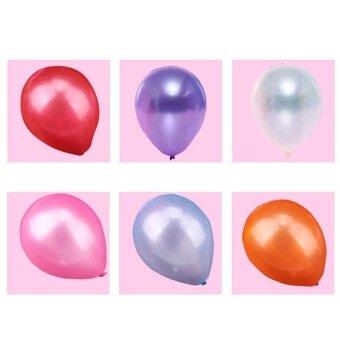Wedding Decorate Decoration Supplies Pearl Balloon - intl